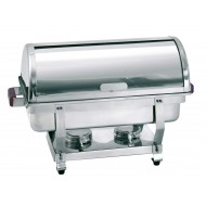 Chafing Dish 1/1 GN, T65, Rolltop