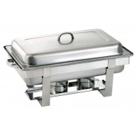 Chafing Dish 1/1GN, stapelbar