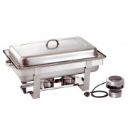 Chafing Dish GN 1/1 inklusive
