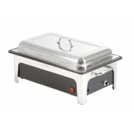 Chafing Dish, EL, 1/1GN, T100
