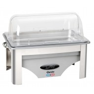 Chafing Dish, 1/1GN, Cool + Hot