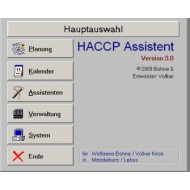 Software HACCP - Assistent