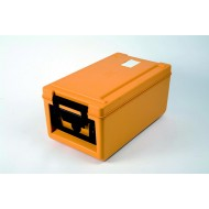 Thermoport 100 KB orange, beheizt