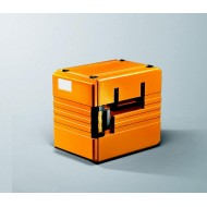 Thermoport 1000 K orange